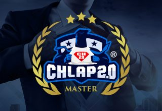 Chlap 2.0 MASTER