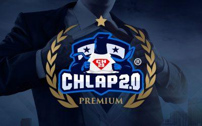 CHLAP 2.0 PREMIUM*