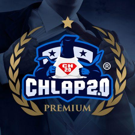 CHLAP 2.0 PREMIUM
