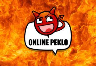 Online Peklo