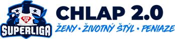 Premium klub CHLAPOV 2.0